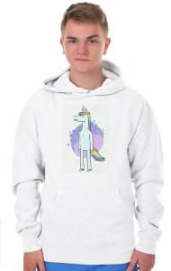 Худи Единорог| Unicorn