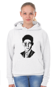 Худи  Франц Кафка | Franz Kafka