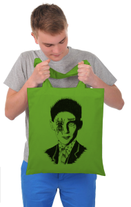 Сумка  Франц Кафка | Franz Kafka