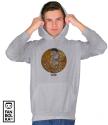 Худи Климт «Золотая Адель»