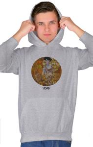Худи Климт «Золотая Адель» | Klimt «The Lady in Gold»
