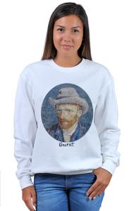 Свитшот Ван Гог | Van Gogh