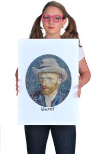 Постер Ван Гог | Van Gogh