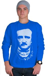 Свитшот Эдгар Аллан По | Edgar Allan Poe