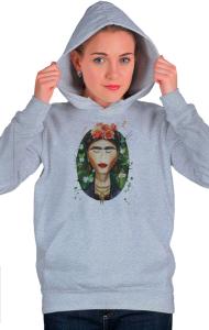 Худи Фрида Кало | Frida Kahlo