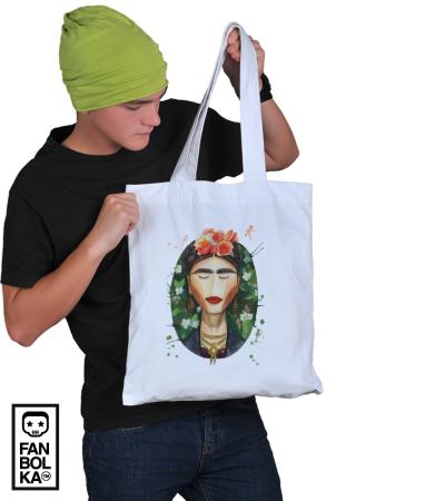 Сумка Фрида Кало | Frida Kahlo