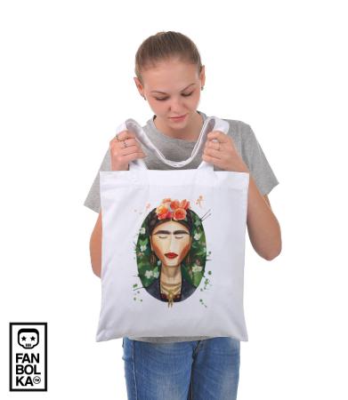 Сумка Фрида Кало   Frida Kahlo