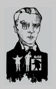 Постер Булгаков | Bulgakov