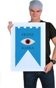 Постер Кафка Замок  | Kafka Castle