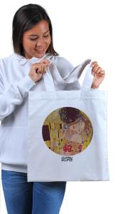 Сумка Климт Поцелуй | The Kiss Klimt