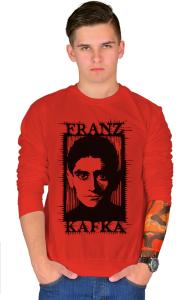 Свитшот Кафка| Kafka