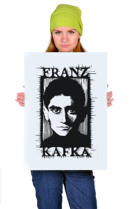 Постер Кафка| Kafka