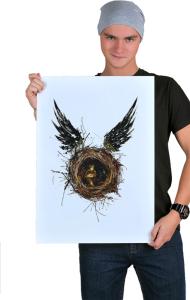 Постер Гарри Поттер и Проклятое дитя | Harry Potter and the Cursed Child