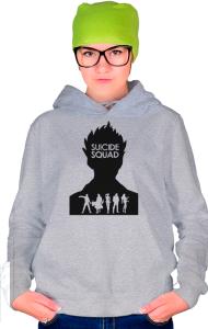 Худи Отряд самоубийц | Suicide Squad