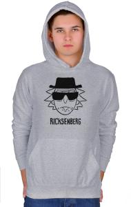 Худи Рикзенберг| Ricksenberg