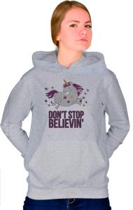 Худи Мечтательный Единорог  |  Dreamy Unicorn