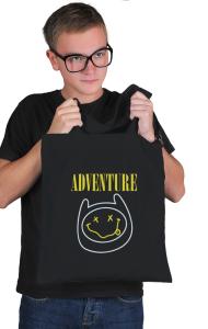 Сумка Приключение | Adventure