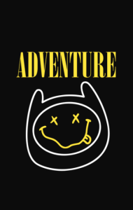 Постер Приключение | Adventure