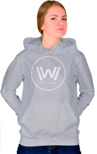 Худи Западный Мир | Westworld