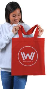 Сумка Западный Мир | Westworld