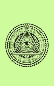 Постер Око Провидения | Eye of Providence