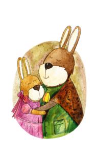 Постер Любящая Мама | Loving Mother