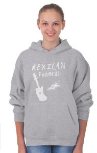 Худи Мексиканские Похороны | Mexican Funeral