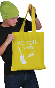 Сумка Мексиканские Похороны | Mexican Funeral