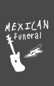 Постер Мексиканские Похороны | Mexican Funeral