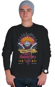 Свитшот Дон Санчез | Don Sanchez