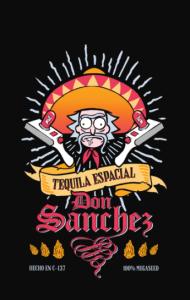 Постер Дон Санчез | Don Sanchez