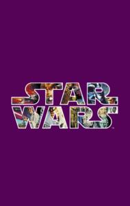 Постер Стар Варс   Star Wars