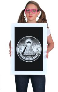 Постер Мировой Порядок | World Order