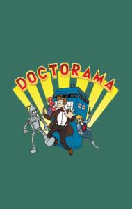 Постер Докторама | Doctorama