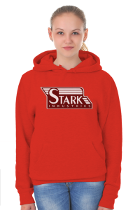 Худи Старк Индастрис | Stark Industries