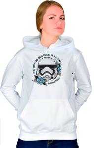 Худи Штурмовик Олдскул | Stormtrooper Oldschool