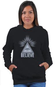Худи Верь | Belive