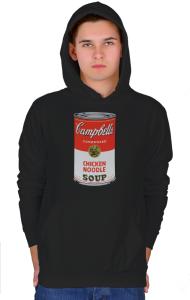 Худи Кэмпбелл Суп | Campbell's Soup