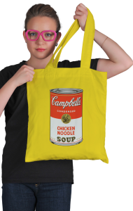 Сумка Кэмпбелл Суп | Campbell's Soup
