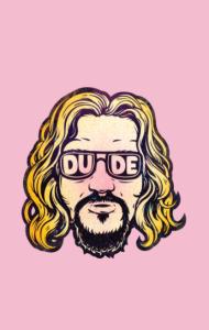Постер Дюдя   Dude