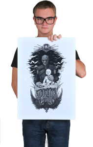 Постер Король Ночи | King of Night