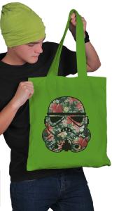 Сумка Цветочный Штурмовик | Floral Stormtrooper
