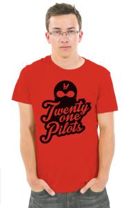Футболка Twenty One Pilots | Twenty One Pilots