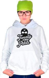 Худи Twenty One Pilots | Twenty One Pilots