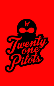 Постер Twenty One Pilots | Twenty One Pilots