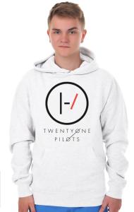 Худи  Твенти Ван Пилотс | Twenty One Pilots