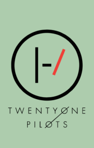 Постер  Твенти Ван Пилотс | Twenty One Pilots