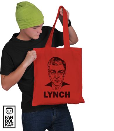 Сумка Дэвид Линч | David Lynch
