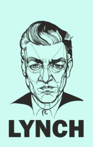 Постер Дэвид Линч | David Lynch