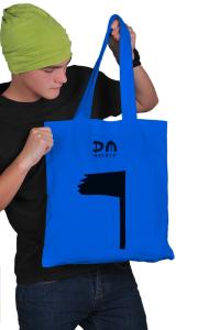 Сумка ДМ Спирит Лого | DM Spirit Logo
